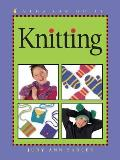 Knitting (Kids Can Do It)