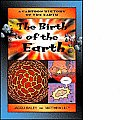 Birth Of The Earth A Cartoon History Of