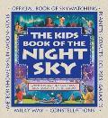 Kids Book of Night Sky (04 Edition)