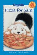 Pizza for Sam (Kids Can Read!: Level 1 Start To Read)