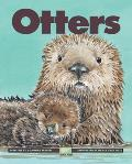 Otters (Kids Can Press Wildlife)