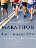 Marathon and Half Marathon: The Beginner's Guide Cover
