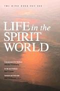 Life in the Spirit World