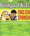 Bilingual Kids Vol. 1