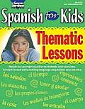 Sara Jordan Spanish For Kids...
