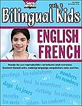 Bilingual Kids, English-French V1