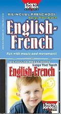New Fall 06 Bilingual Preschool English-French (Funky Phonics)