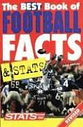 The Best Book of Football Facts and STATS (Best Book of Football Facts & STATS)