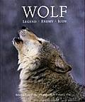 Wolf Legend Enemy Icon