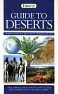 Firefly Guide to Deserts (Firefly Guides)