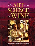Art & Science Of Wine