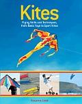 Kites Flying Skills & Techniques from Basic Toys to Sport Kites