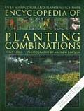 Encyclopedia Of Planting Combinations 2nd Edition