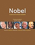 Nobel; a century of prize winners