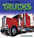 Trucks (Mighty Machines Mighty Machines)