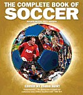 The Complete Book of Soccer (Complete Book of Soccer)