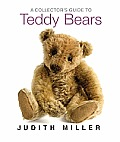 A Collector's Guide to Teddy Bears Cover