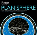 Firefly Planisphere: Latitude 42 Degrees North