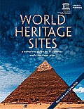 World Heritage Sites: A Complete Guide to 911 UNESCO World Heritage Sites Cover