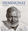 Hemingway: A Life in Pictures Cover