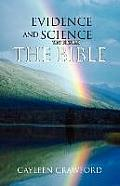 Evidence and Science That Confirms the Bible