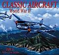 Classic Aircraft: 2013 Wall Calendar