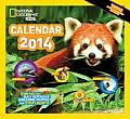 Kids Almanac Calendar