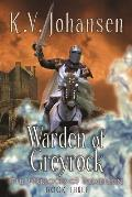 Warden of Greyrock Cover