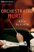 Orchestrated Murder (Rapid Reads) Cover