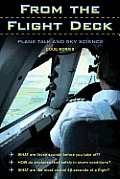 From the Flight Deck: Plane Talk and Sky Science Cover