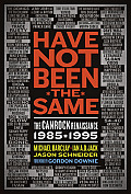 Have Not Been the Same: The Canrock Renaissance 1985-1995, Second edition