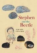 Stephen and the Beetle Cover