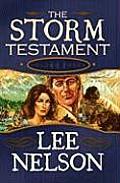 The Storm Testament III