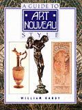 Guide To Art Nouveau Style