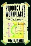 Productive Workplaces Organizing & Manag