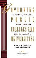 Governing Public Colleges Universities
