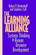 The Learning Alliance: Systems Thinking in Human Resource Development