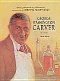 George Washington Carver Botanist