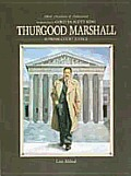 Thurgood Marshall Supreme Court Justice