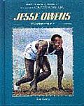 Jesse Owens (Black Americans of Achievement)