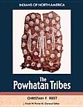 The Powhatan Tribes