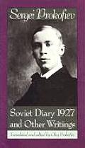 Soviet Diary 1927 & Other Writings