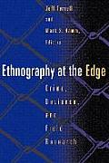 Ethnography at the Edge Pbk