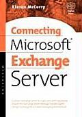 Connecting Microsoft Exchange Server