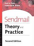 Sendmail Theory & Practice 2ND Edition