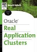 Oracle Real Application Clusters Cover