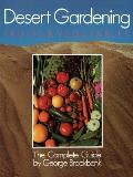 Desert Gardening: Fruits and Vegetables Cover