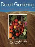 Desert Gardening