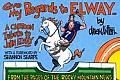 Give My Regards to Elway A Cartoon Tribute to John Elway