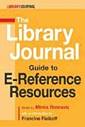 LJ Guide to E-Reference Resources